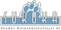 Suomen Koirankasvattajat/ Finish Dog Breeders Club Member since 1997